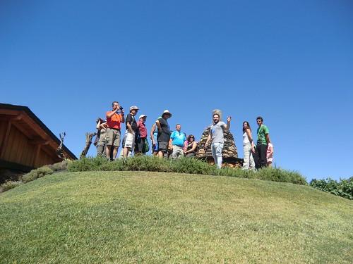 Fotografía Paquita Valdi Marcha 391 27 y 28 de Junio Parque Natural de la Encina de Lastra Ourense 2 (22)