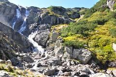 Siklawa | Waterfall Siklawa