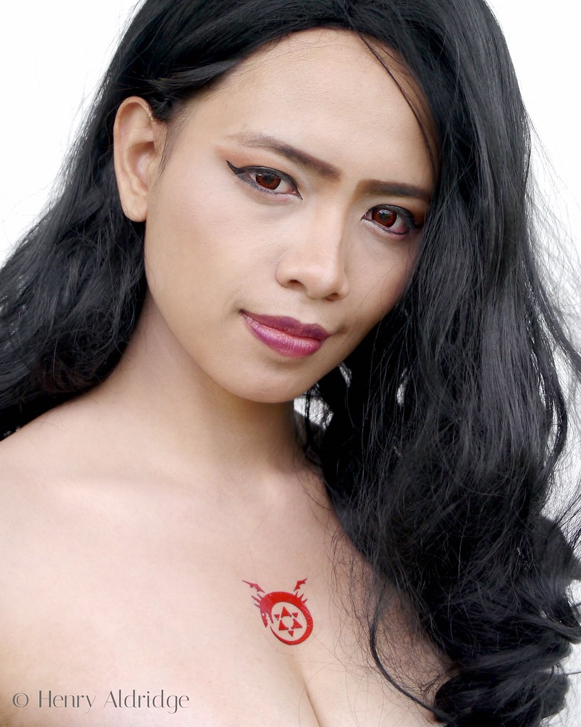 43 Henry The Worlds Newest Photos Of Fullmetalalchemist And Lust Flickr