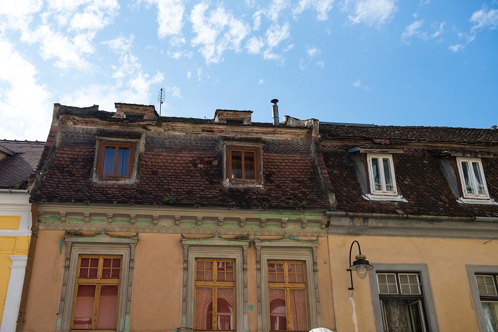 фото: Old House. Brasov