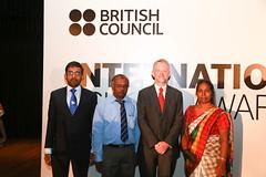 ISA Award Ceremony 2015 (British Council Sri Lanka) Tags: education ministry ceremony awards schools isa britishcouncilsrilanka