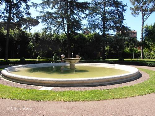 Thumbnail from Villa Farnesina