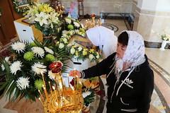 43. Престольный праздник в Адамовке