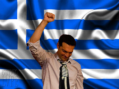 CAPPIO (@LuPe) Tags: greece grecia borsa troika bce merkel tsipras