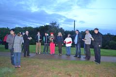 Easter Dawn Service Watsons Bay 2015 010