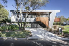 Пляжный дом в Австралии от Refresh* Design