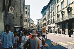 Florence (danielwiles88) Tags: holiday film 35mm florence wanderlust pisa tuscany yashica filmisnotdead istillshootfilm filmforever
