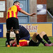 """Dorchester Town 0 v 1 Truro PSF 1-8-2015-3119 • <a style=""""font-size:0.8em;"""" href=""""http://www.flickr.com/photos/134683636@N07/20020443230/"""" target=""""_blank"""">View on Flickr</a>"""