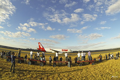 por Herbert Barlow/Aeroporto de Braslia (Aeroporto de Braslia) Tags: braslia aeroporto spotting spotter
