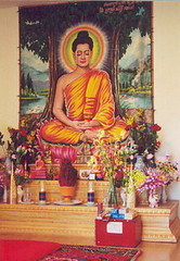 Cambodian Buddhist Temple (Oregon, WI)