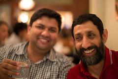 Kishore (Sandip Bhattacharya) Tags: downtown meetup paloalto lug sandip ilugd 2015 kishorebhargava