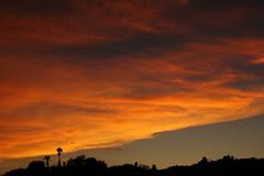 Sunset 8 4 15 #019 (Az Skies Photography) Tags: sunset red arizona sky orange cloud sun black rio yellow set skyline clouds canon skyscape eos rebel gold golden twilight dusk 4 salmon august az rico safe nightfall 2015 arizonasky arizonasunset 8415 riorico rioricoaz t2i arizonaskyline canoneosrebelt2i eosrebelt2i arizonaskyscape 842015 august42015