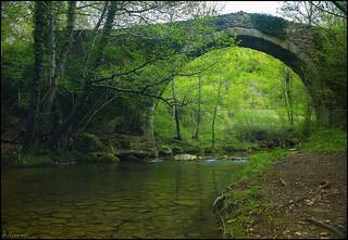 Pont medieval
