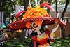Catrina en coyoacan 107 (L Urquiza) Tags: catrina dia de los muertos coyoacán mexico cdmx city ciudad