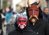 Orani22, Su Bundu (siegele) Tags: fastnacht fasnacht fasching karneval carnevale carnaval sardinien maschere carrasegare subundu orani barbagia