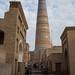 Minarete Islom-Hoja, maior do país