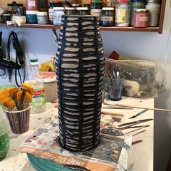 Orgánicos en proceso! (Gastón Severina) Tags: gastonseverina arte art arcilla ceramica modelado orgánico