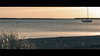 new day (R*Wozniak) Tags: bayview boat cinematic color cinematography widescreen colors yellow nikon 16x9