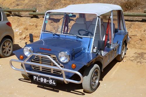 Mini Moke (1964-93)