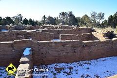 Mesa Verde COlorado USA États-Unis (Dany et Maryse) Tags: mesa verde colorado usa étatsunis ruines indiennes