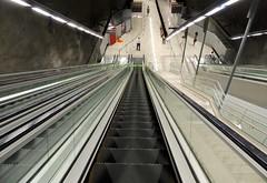 Só queria entender (Rctk caRIOca) Tags: ipanema metrô rio de janeiro