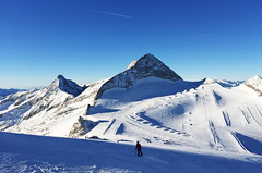 Gipfel (gabe61) Tags: winter skifahren hintertux urlaub schnee