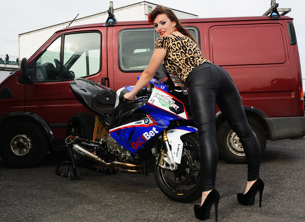 The Worlds Best Photos Of Girl And S1000Rr - Flickr Hive Mind-5229