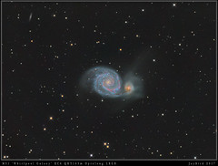 m51 whirlpool galaxy LRGB (__Aenima__) Tags: astronomy astrophotography asi120mc astro autoguided backyard imaging ccd deepskyobject dso digital deepskystacker dark eq6 exposure filter finderguider finderscope frames galaxy galaxies guided halpha ha image integration skywatcher uk sky space longexposure layered luminance light lrgb mono messier monochrome m51 mount nebula narrowband night neq6 phd2 processed photoshop equatorial rc6 stars stacking shot telescope tracking whirlpool zwo astrometrydotnet:id=nova1926988 astrometrydotnet:status=solved