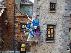 Belen de la Villa y Corte del rey Carlos III Madrid 17 (Rafael Gomez - http://micamara.es) Tags: el belén de carlos iii nacimiento la comunidad madrid 2016 puerta del sol belen tradicional nochebuena en villa corte rey 2017 y navidad