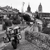 "Moto Travel (ЈΘŠΞПΔ72 ) Tags: segovia makelivearide mototravel blackandwhite black white beauty bmwr1200gsa spain 2017 josema72 castillayleon flickr estrellas flickrestrellas ""flickrtravelaward"" bmwr1200gsadventure bnw"