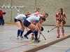 41152645 (roel.ubels) Tags: hockey indoor zaalhockey sport topsport breda hoofdklasse 2017 denbosch voordaan hdm hurley rotterdam