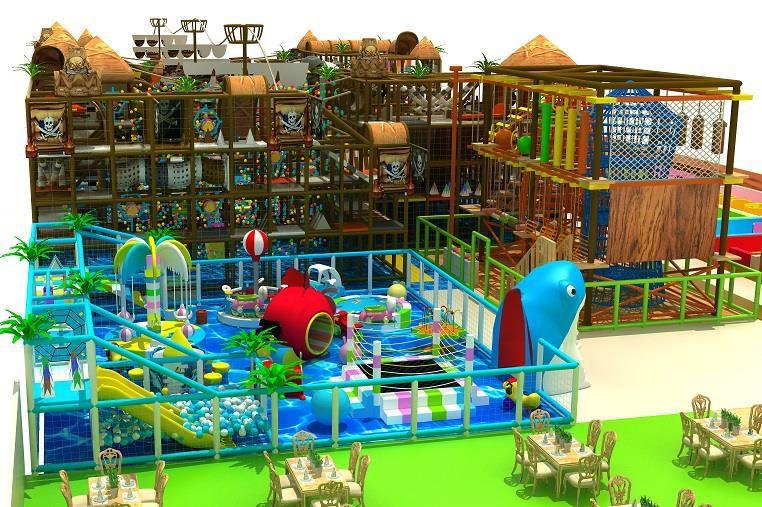 EXCLUSIV Superland, cel mai mare mall din Europa pentru copii se construiește la Brașov