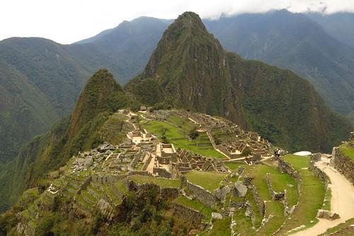 Ciudad Inca