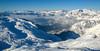 Brevant Summit (Andy.Gocher) Tags: andygocher nokia lumia 925 europe france chamonix bridgend brévent mountains mountain snow clouds view alps bluesky landscape