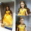 JCP's Belle (ozthegreatandpowerful) Tags: disney store ds film collection emma watson belle beauty andthe beast doll jcpenny 2017