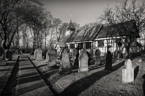 St Michael's Church, Formby