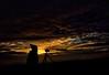 Up early (phil child.photos) Tags: sunrise early sunlightphotography wrekin shropshire telford landscape nightphoto photooftheday nikon d7100 hilltop photo