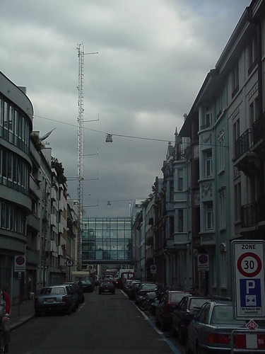 Basel Urban Boundary Layer Experiment