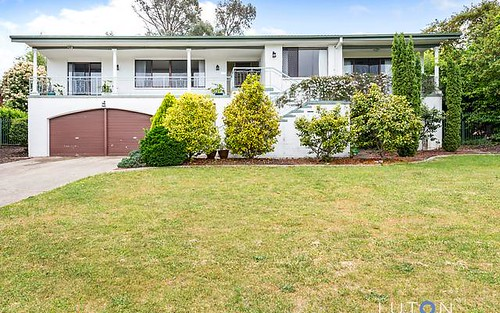 143 Kingsford Smith Drive, Melba ACT