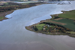 The River Alde in Suffolk (John D F) Tags: river alde suffolk friston iken stbotolphchurch aerial aerialphotography aerialimage aerialphotograph aerialimagesuk aerialview droneview viewfromplane britainfromabove britainfromtheair hirez hires highresolution