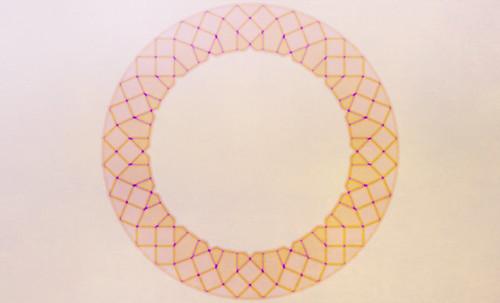 """Constelaciones Radiales, visualizaciones cromáticas de circunvoluciones cósmicas • <a style=""""font-size:0.8em;"""" href=""""http://www.flickr.com/photos/30735181@N00/32456826982/"""" target=""""_blank"""">View on Flickr</a>"""