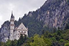 Neuschwanstein 4 (fotomänni) Tags: neuschwanstein schlosneuschwanstein schlos bayern allgäu königludwig manfredweis königsschlos