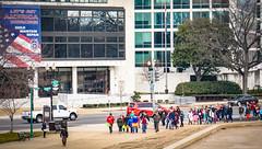 2017.01.29 Oppose Betsy DeVos Protest, Washington, DC USA 00220
