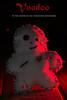 [05-52X] - Cartel de Cine - Voodoo (1995) (Marmotuca) Tags: filmoteca film película cine voodoo vudú carteldecine muñeco terror miedo agujas