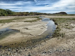 (mahler9) Tags: water wetland provinceland october 2016 jaym mahler9 capecod cloud