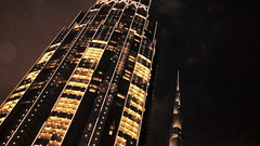 Dubai Night Tour (janvandijk01) Tags: united arab emirates arabie arabic dubai night tour