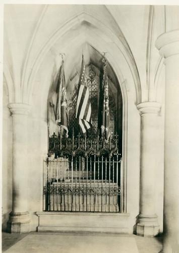 woodrowwilson cenotaph washingtonnationalcathedra tomb bethlehemchapel woodrowwilsongrave