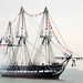 USS Constitution 213th launching Anniversary [Image 3 of 62]