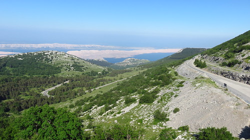 Balkanrunde Tag 2: Senj - Livno