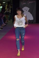 """Angy en el primer aniversario de la firma de moda """"By Nerea Garmendia"""""""